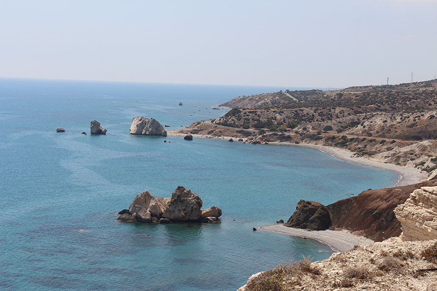 Aphrodite Cyprus