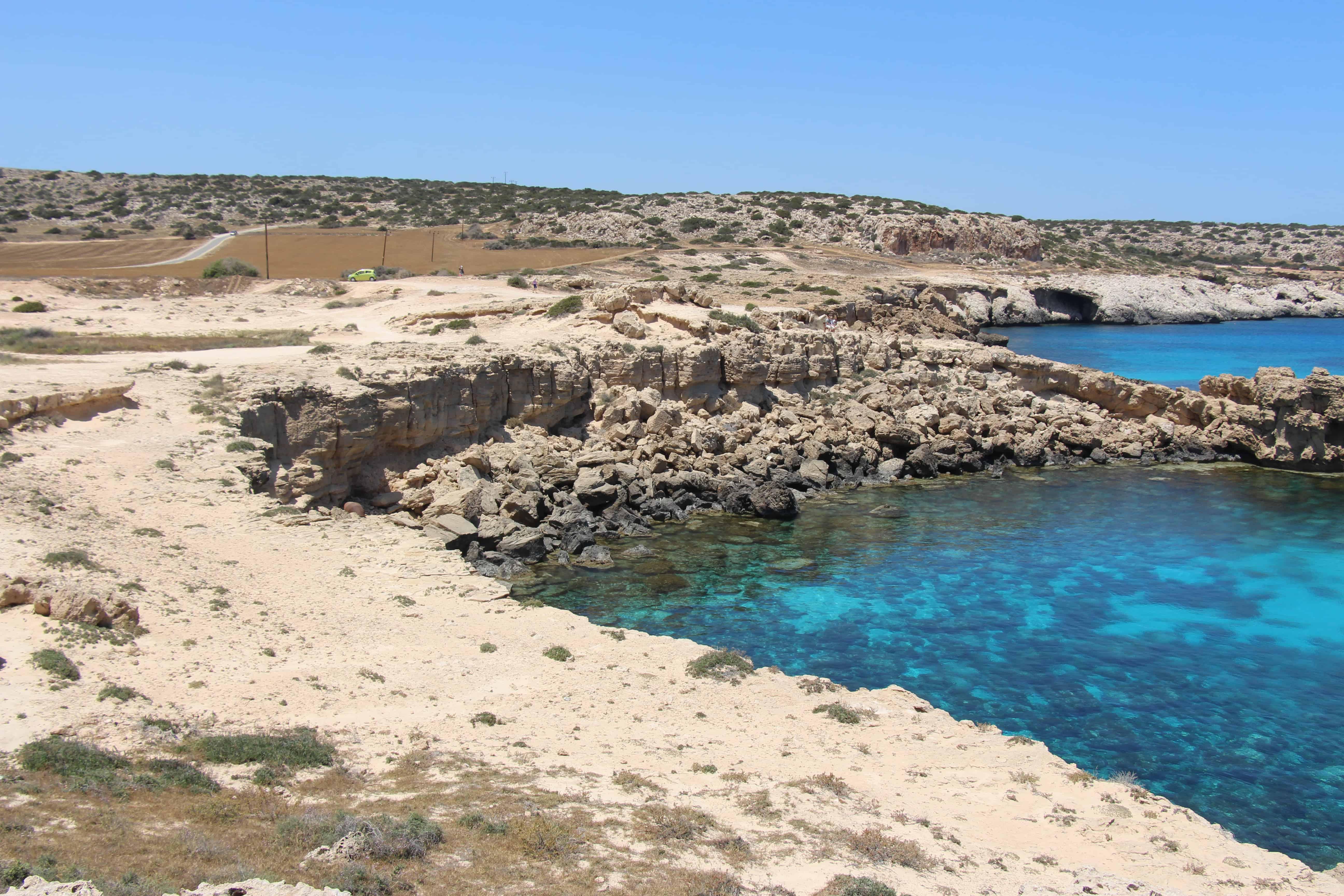 Een oase van rust tussen Ayia Napa en Protaras