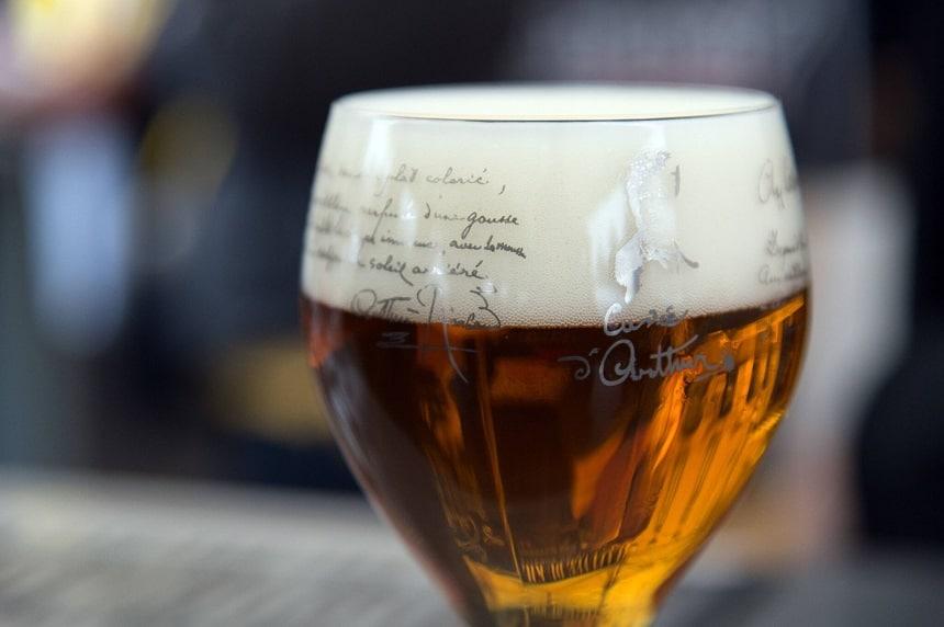 Confrerie bière