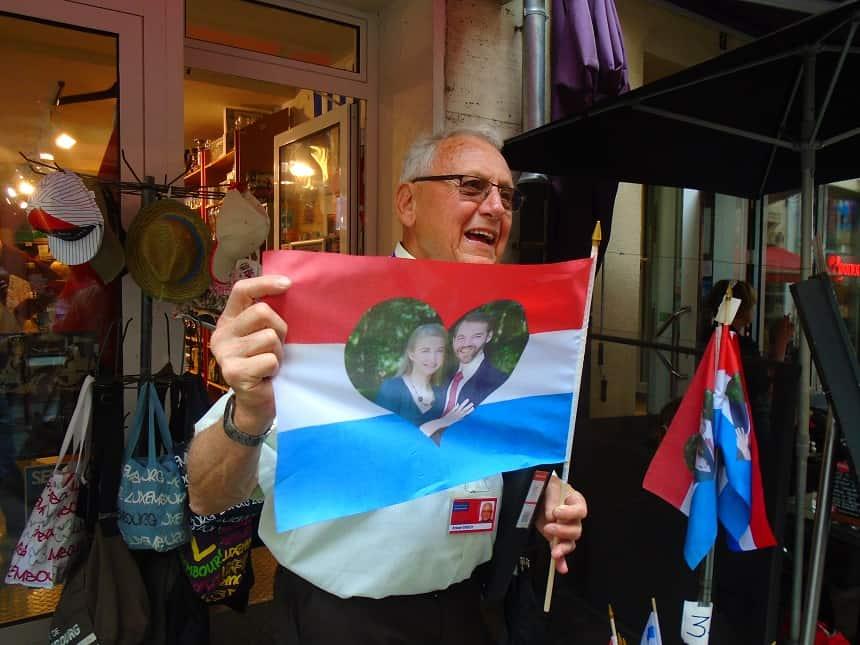 groothertog Luxemburg