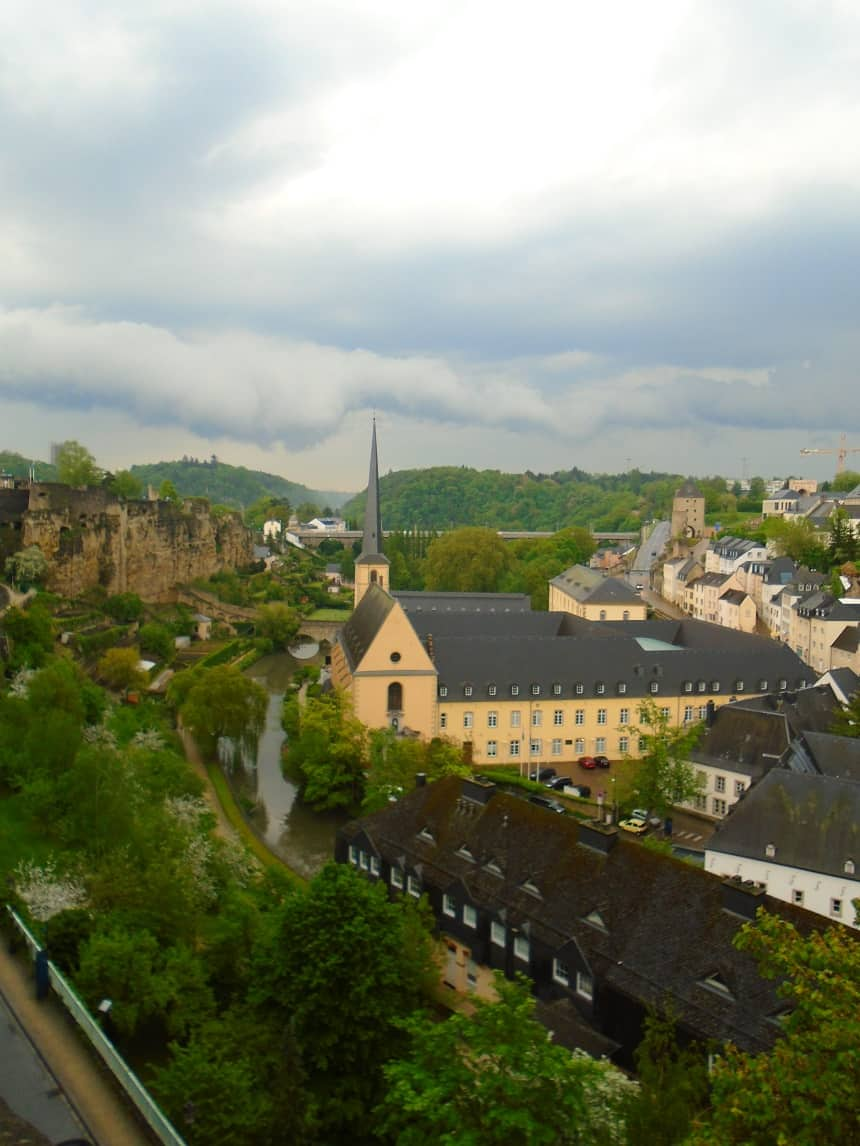 Luxemburg: een klein land, veel te bieden