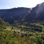 Gezinsvakantie in Aveyron