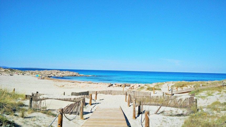 Playa de Levante Balearen