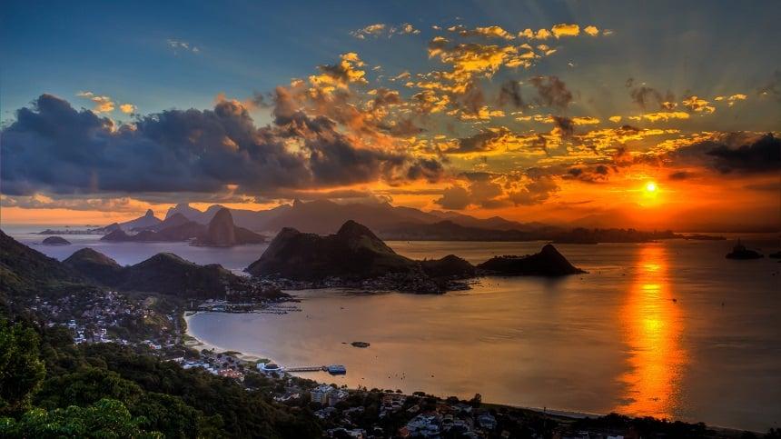 Rio de Janeiro Olympische Zomerspelen