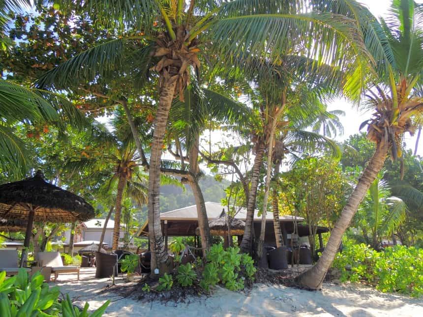 Paradijselijke stranden en weinig toeristen.
