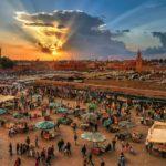 Het sprookje van Marokko