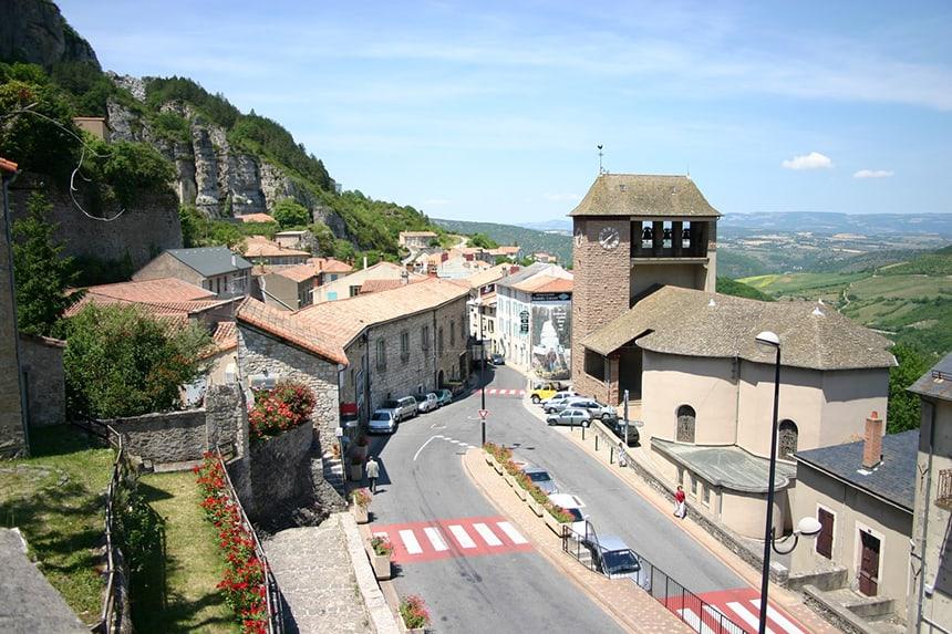 Roquefort-sur-Soulzon, Aveyron
