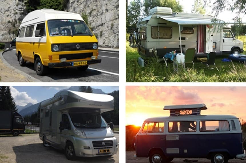 Camptoo campers