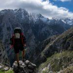 Avontuur in Picos de Europa
