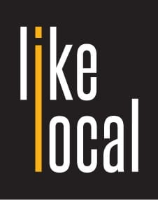 I like local logo
