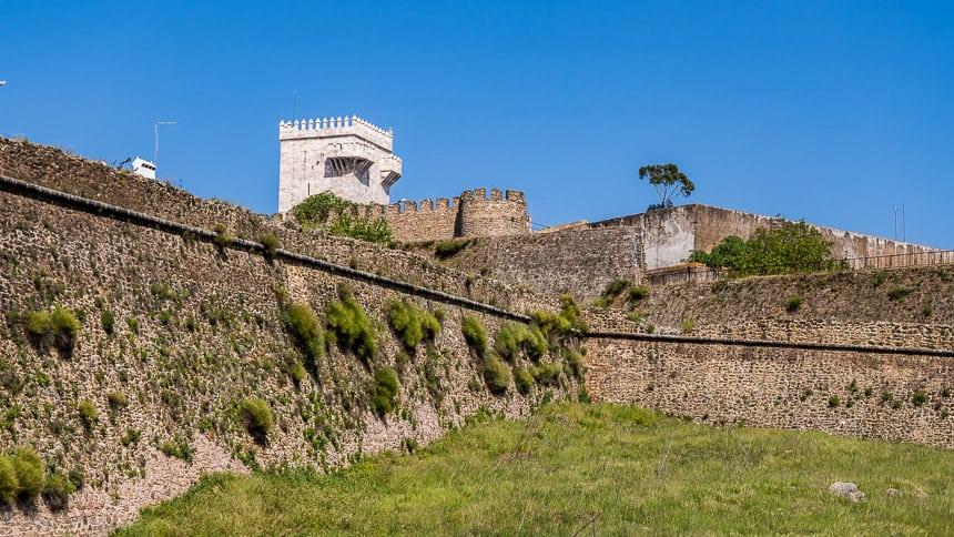 Kasteel van Estremoz