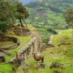 Binnenlandse vluchten Peru
