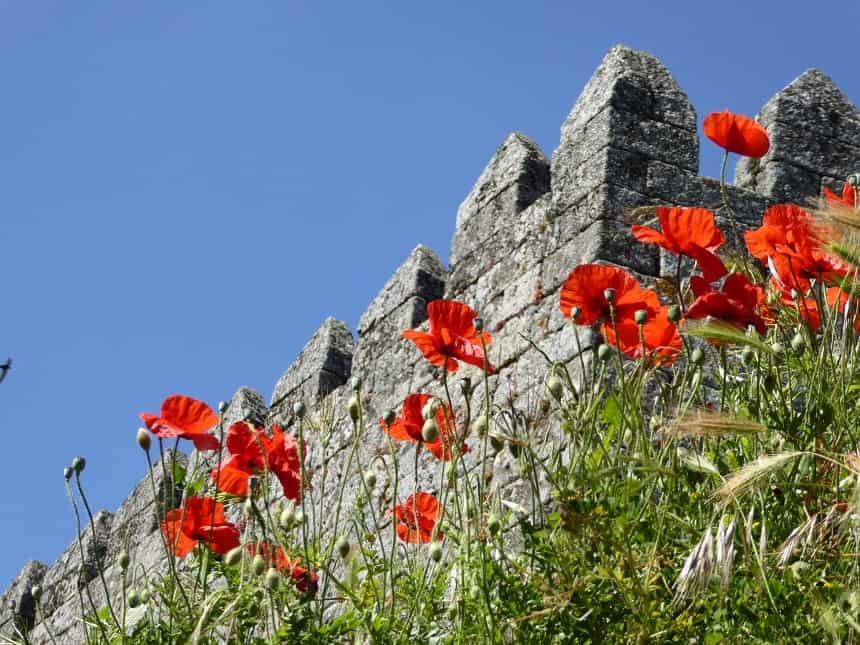 Castelo Trancoso