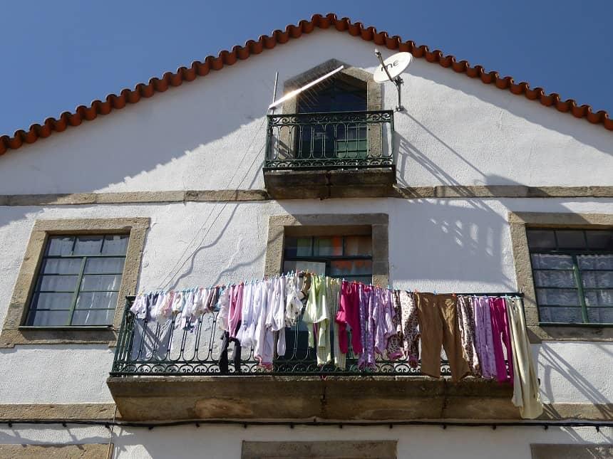 Trancoso, een van de Aldeias Históricas
