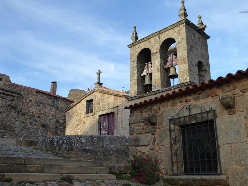 Centro de Portugal, Castelo Rodrigo