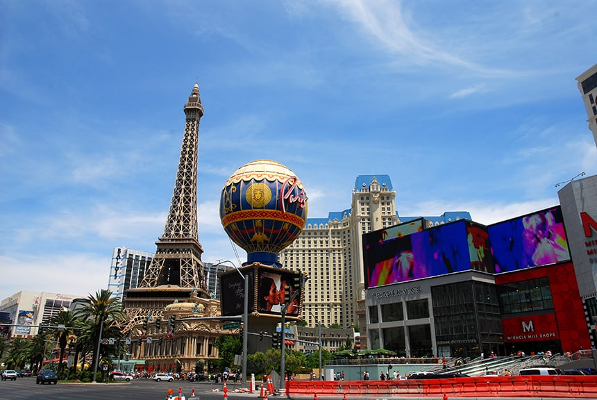 Las Vegas aansluiting site Avril dating coach