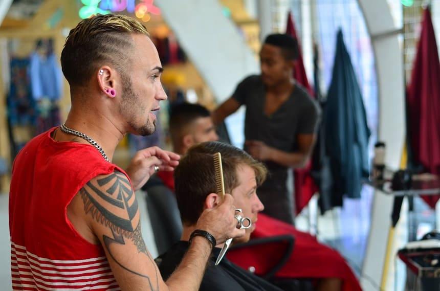 Barbershop Eindhoven