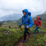 Win een the North Face Mountain Jacket!