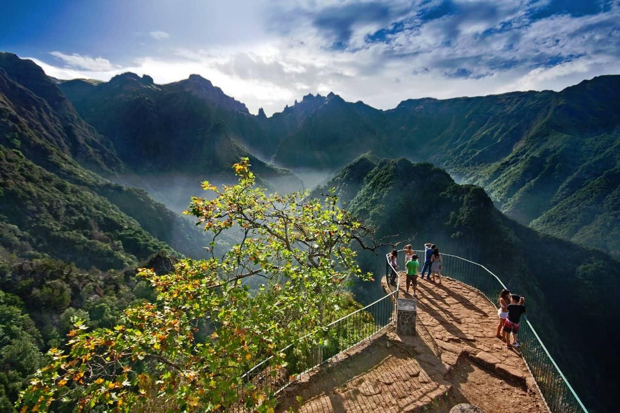 Madeira met Corendon