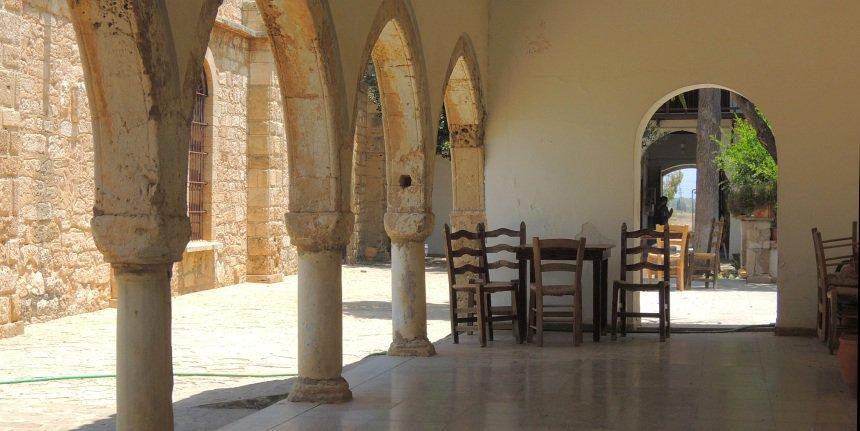 Noord-Cyprus is heerlijk rustig.