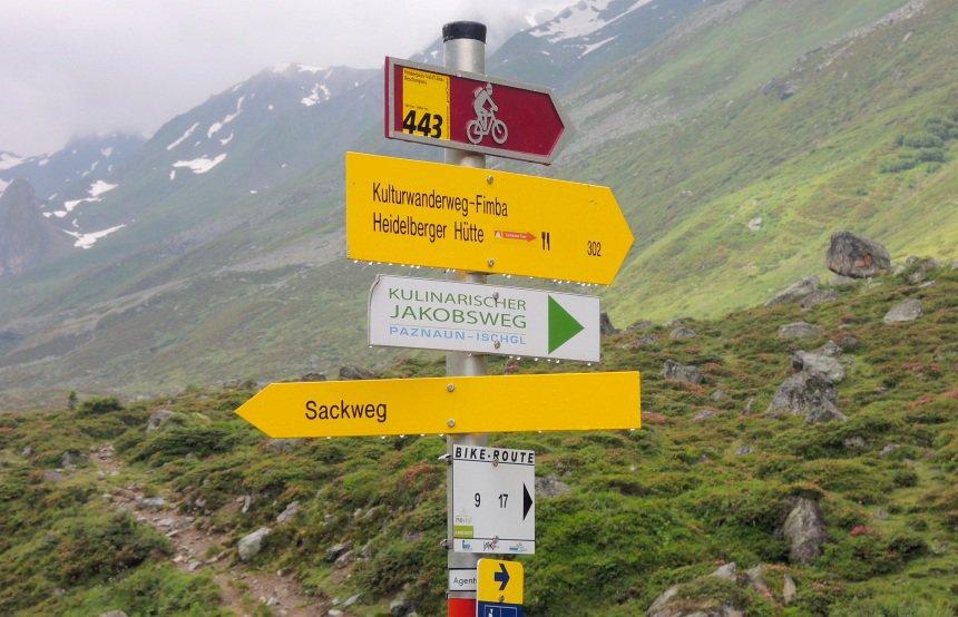De Culinaire Jacobsweg. Wandelen, fietsen en eten op niveau.