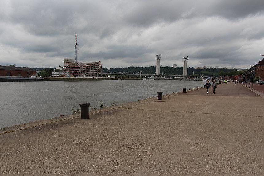 haventerrein Rouen