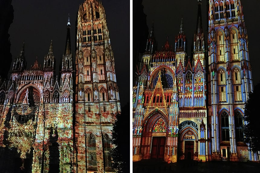 Onze-Lieve-Vrouwekathedraal van Rouen