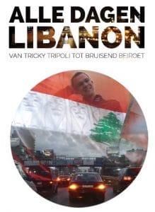 Boek Alle-Dagen-Libanon