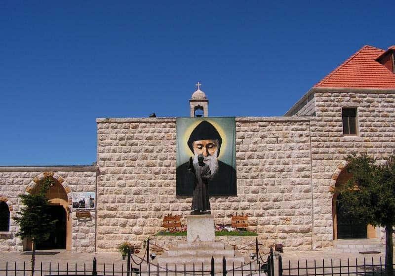 Charbel Libanon
