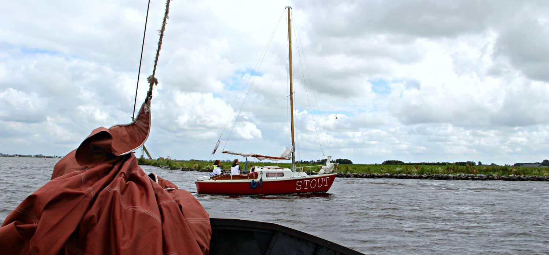 Friesland is gemaakt om vanaf het water te ontdekken