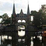 Micro-avontuur: 3 dagen in Fryslân