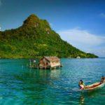 Top 5 redenen om naar Indonesië te reizen