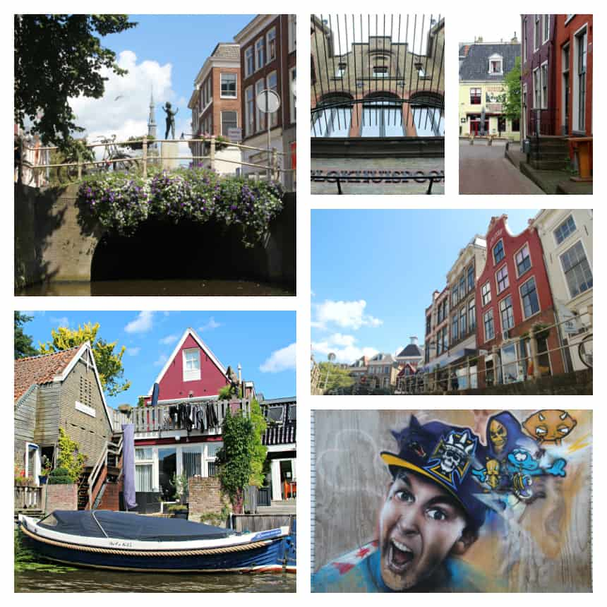 Cultuurhoofdstad Leeuwarden