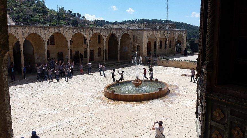 Libanon mensen