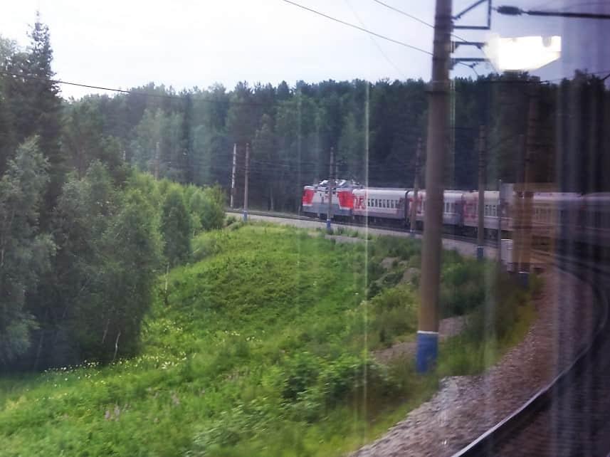 Trans-Mongolië Express: je eigen trein
