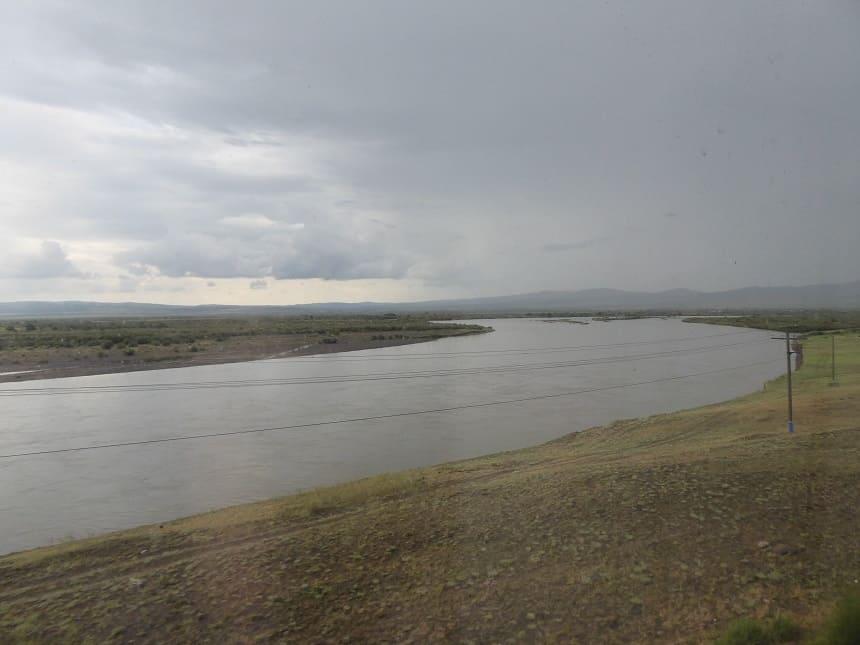 Mongoolse landschappen