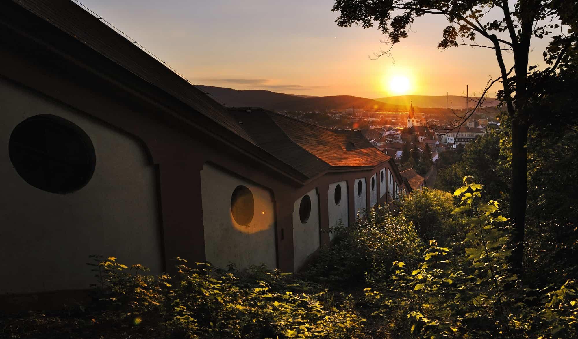 De barokke parels van Tsjechië