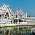 Chiang Rai: de zwarte en de witte tempel