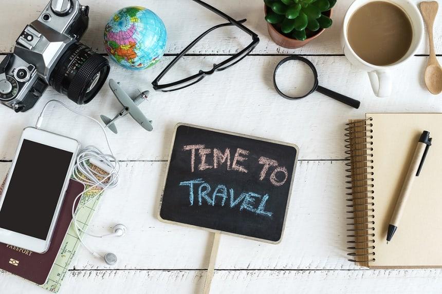 zorgverzekering op reis