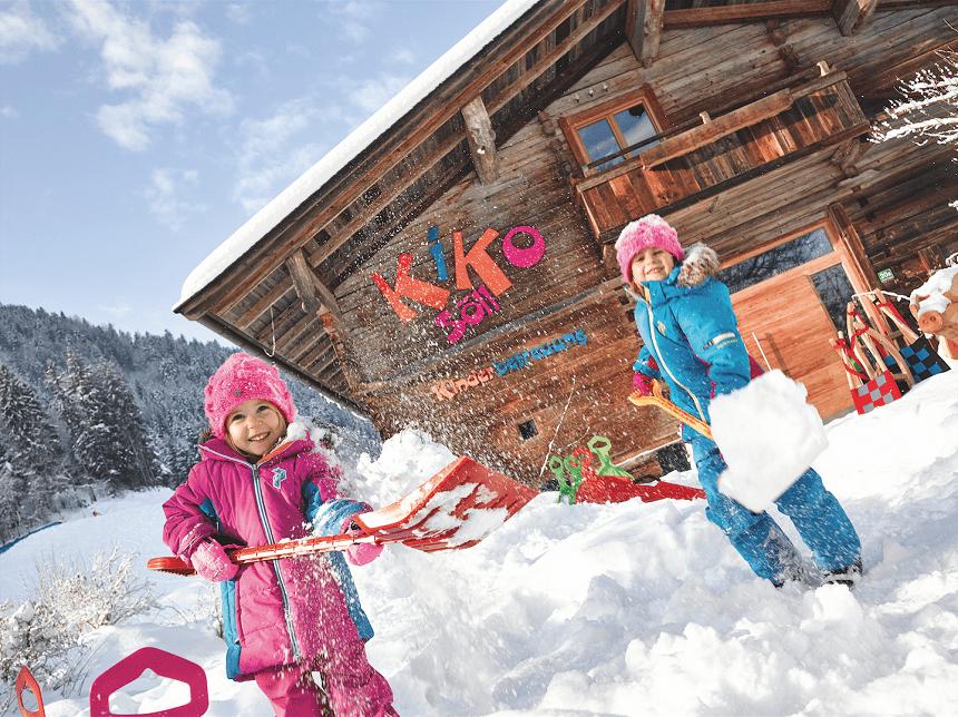 Abenteuerhof KiKo Soll