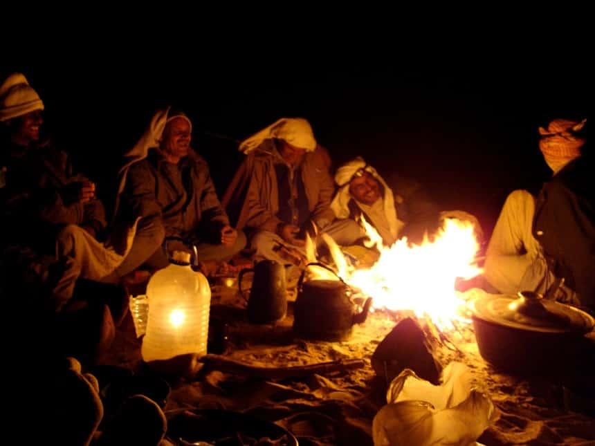 Bedoeïenen DesertJoy