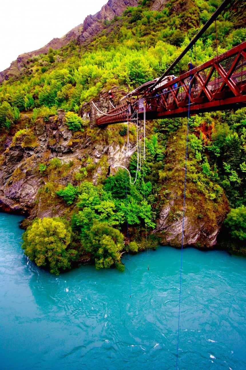 Karawau Bridge