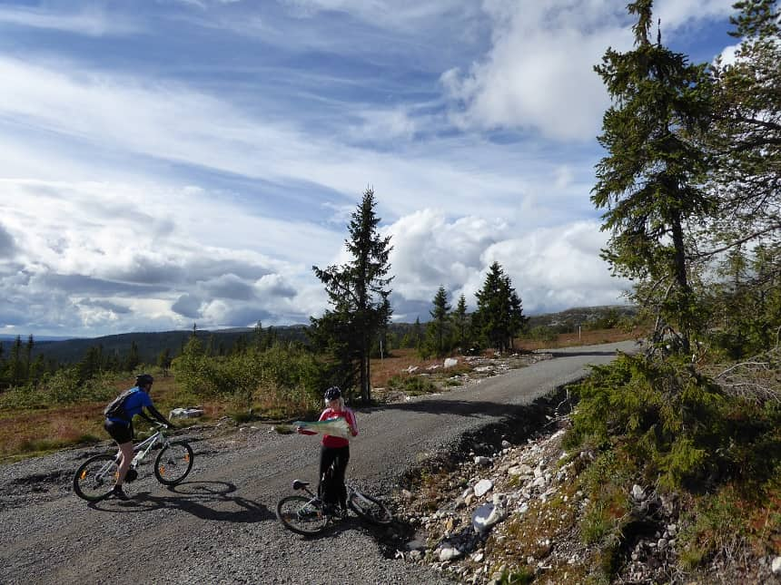 Trysil Bike Arena