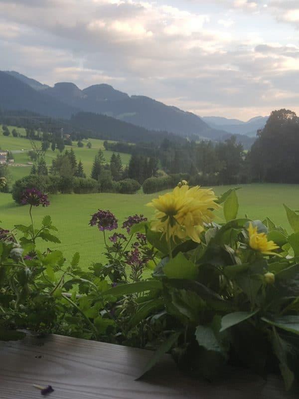 Vakantie op een boerderij in Oostenrijk