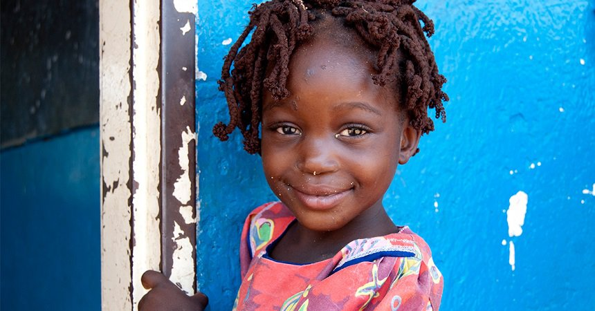 Zambia bevolking