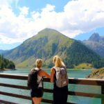5x doen in zomers Livigno