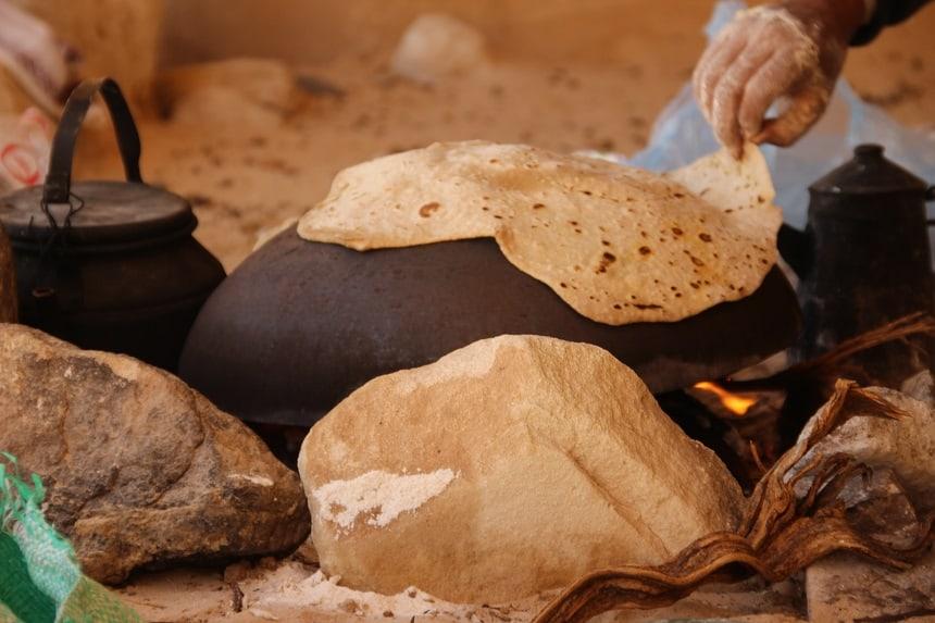 Elke dag vers brood