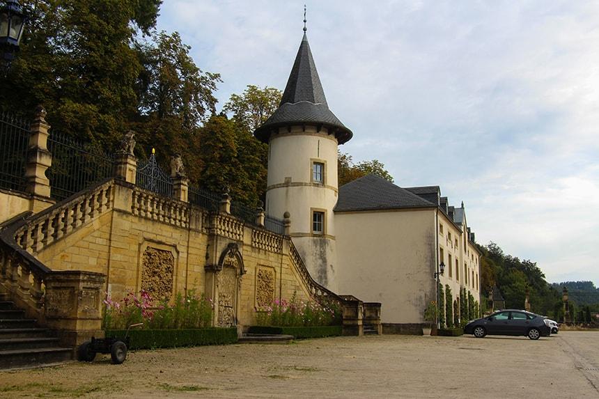 Kasteel van Ansembourg
