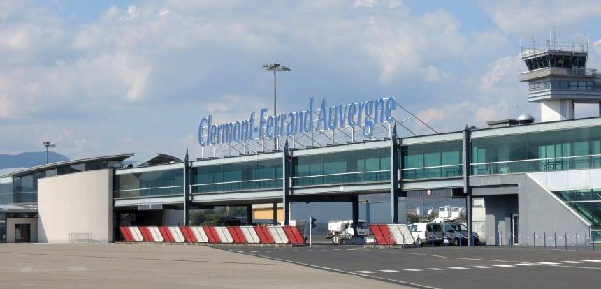 Wat een heerlijk rustig vliegveld. Het bestaat nog!