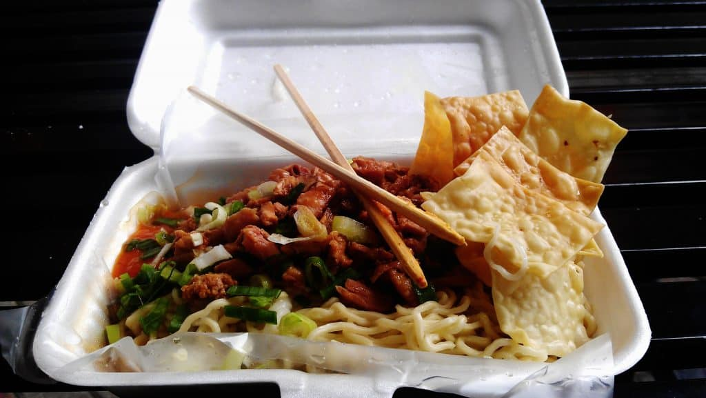 Streetfood Indonesië, het geheim